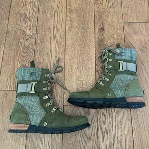 Sorel Emelie Conquest Boot